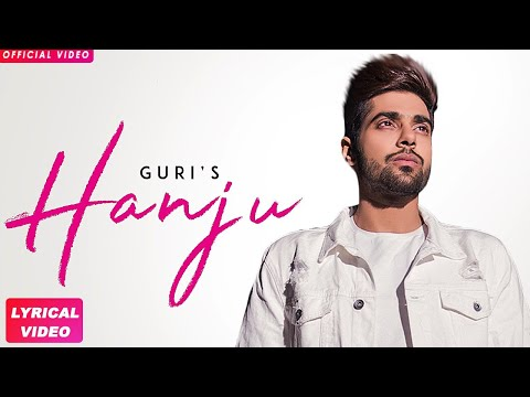 HANJU LYRICS - GURI | Album 26 | Geet MP3