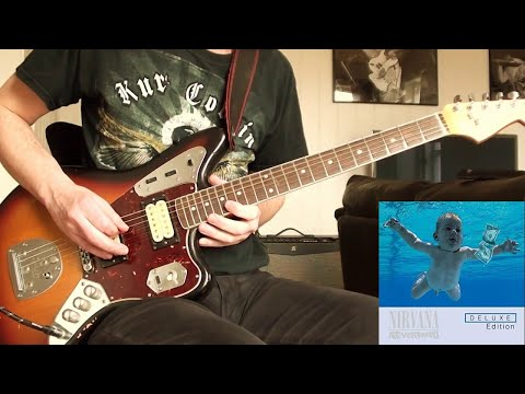 Nirvana - Something in the Way BBC (Guitar Cover)