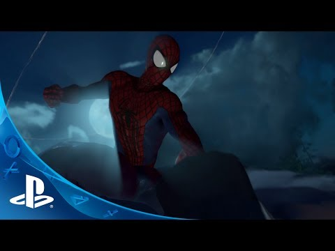The Amazing Spider-Man 2™ | PS4™ Trailer