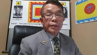 SCOTTHUYNH DIEN DAN  TRIEU DAI VIET - 22/02/19 - T.D.V. - Quyet Chien - Quyet Thang