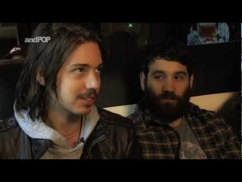 Interview: Manchester Orchestra Makes Music For Themselves - Is ...