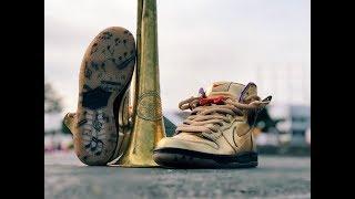 What a wonderful world: Nike SB