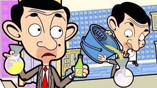 BEAN Perfume | (Mr Bean Season 3) | NEW Funny Clips | Mr Bean Official