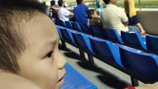 Trận đấu SHB Đà Nẵng vs DNH Nam Định full time 2.0 rất tiếc cho Nam Định