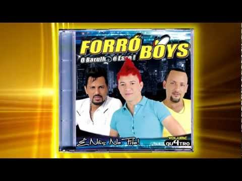 Baixar Forró Boys Vol 04 - 15 Filhinho de Papai 2013 ( Son Daddy )