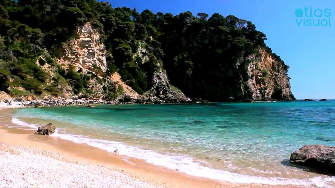 Alonaki Epirus
