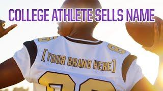 College Athlete Sells Name - Leon Home Depot ft. Chris Redd