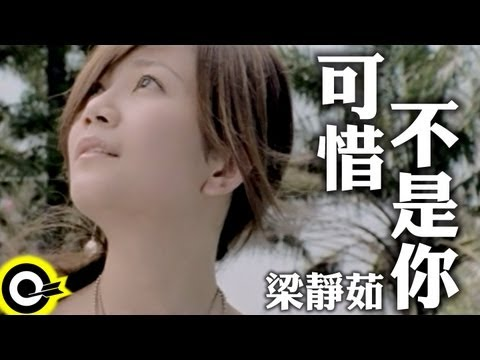 梁靜茹 Fish Leong【可惜不是你】Official Music Video