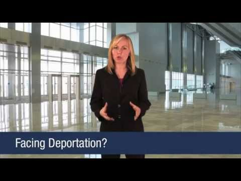 Facing Deportation?