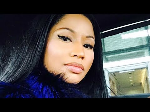All The Celebs Who Can't Stand Nicki Minaj