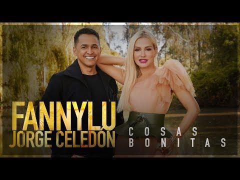 Fanny Lu, Jorge Celedón  - Cosas Bonitas (Video Oficial)