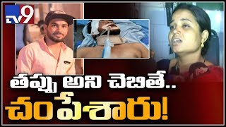 Hyderabad: Man thrashed for staring at couple, dies during..