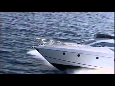 Azimut 50 for Charter!
