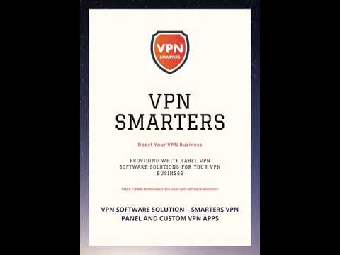 WHITELABEL VPN SOFTWARE SOLUTIONS