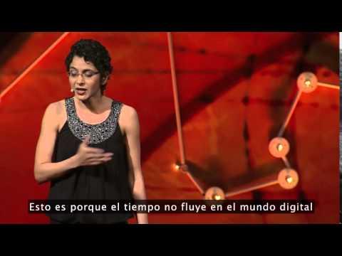"Abha Dawesar: Vida en el ""Ahora Digital"""
