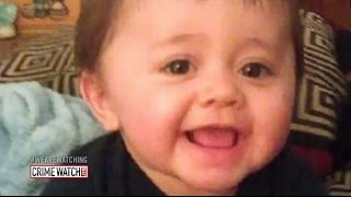 Man Convicted Of Throwing Son Off Bridge - Crime Watch Daily With Chris Hansen