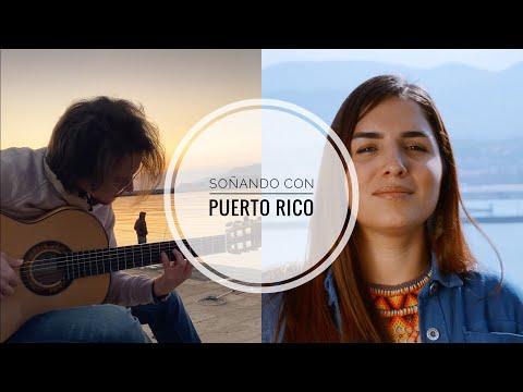 Soñando con Puerto Rico | Cover | John Lix Feliciano & Madera Ilegal