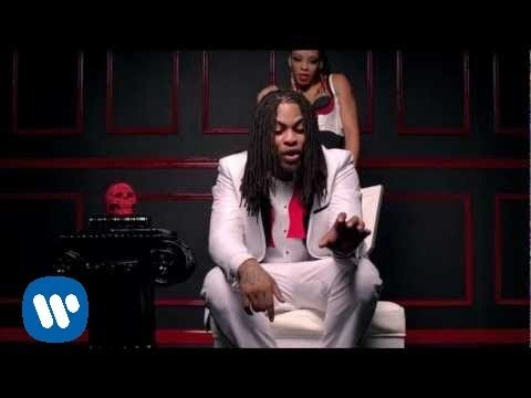 "Waka Flocka Flame - ""Get Low"" feat. Nicki Minaj, Tyga & Flo Rida (Official Music Video)"