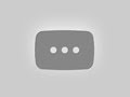 Bride and groom fall off the stage after making grand entry with weird dance