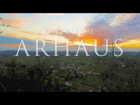 Experience Arhaus Furniture