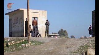 عناصر داعش يتسللون إلى المدن والبلدات العراقية     -
