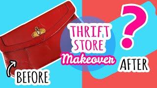 /thrift store makeover 6