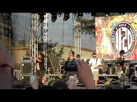 Baixar Onze:20 - Intro + Não Devo Nada (Mix Ao Vivo em Guarulhos) 03-08-2014