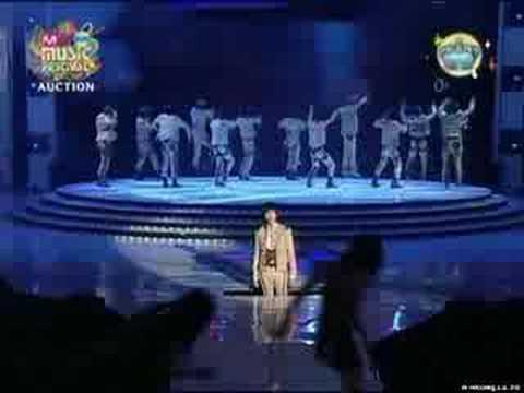071117 - 2007 MKMF - Super Junior - Man In Love Remix
