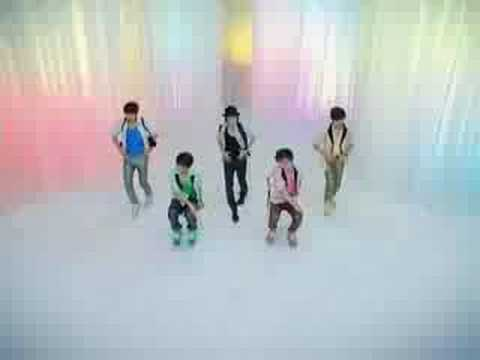 Love Like Oxygen MV HQ- SHINee