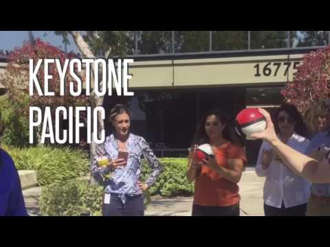 Keystone Pacific Management & Antis PokemonGive!