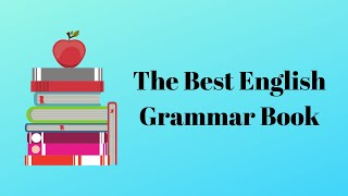 Revealed!! The Best English Grammar Book