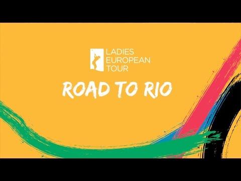 Thumb vídeo - Victoria Lovelady faz música sobre os Jogos Olímpicos