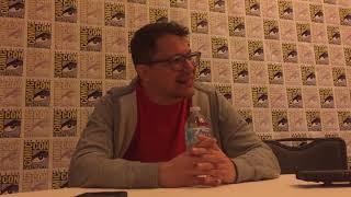 Matt Peters, Director- Aquaman: Rage of Atlantis