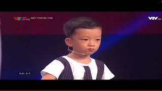 Show Mặt Trời Bé Con Tập 1 - Little Big Shots Vietnam