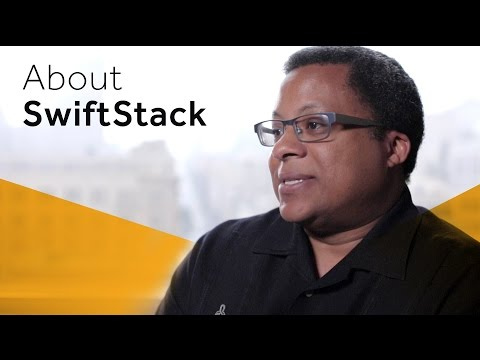 About SwiftStack