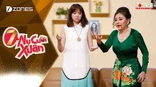 Lê Giang Dạy Hari Won Cách Làm Vợ Trường Giang | 7 Nụ Cười Xuân | Tập 3: Phần 5