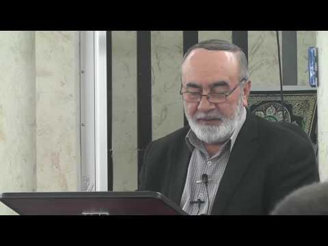 """رسالة الفجر الرابعة عشر """" قضاء حوائج المسلمين """" للشيخ أحمد بدران"""