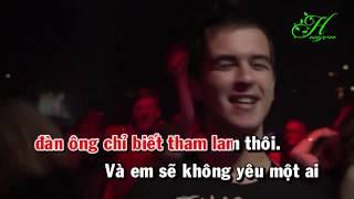 [Karaoke] Nonstop Phạm Trưởng 2016 (BT)