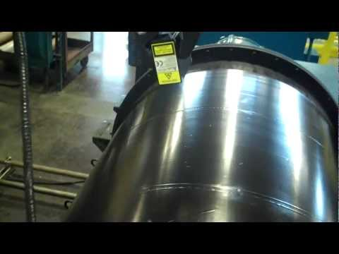 Rubber Thickness Measurement
