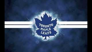 Toronto Maple Leafs 2013-14 Goal Horn