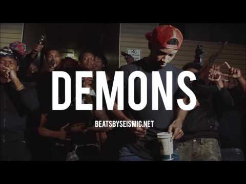 🔥 [FREE DL] 21 Savage x Migos Type Beat - Demons (@BeatsBySeismic)