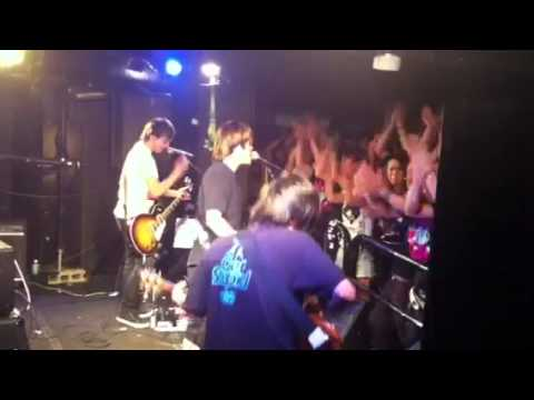 2011 07/10 OVER LIMIT live