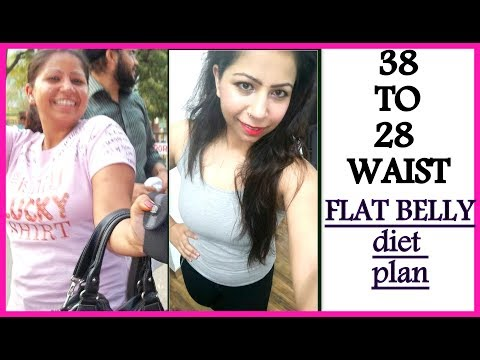 How to Lose Belly Fat in 1 Week: Full Day Best Diet Plan to Lose Belly Fat Fast