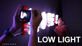 BELAJAR FOTO #11 : 3 Cara Menghadapi Pemotretan Low Light (Fotografi Low Light)