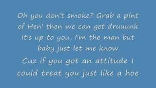 One Call Away - Chingy (Lyrics)