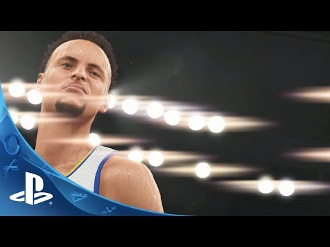 NBA 2K16 Michael Jordan Special Edition Trailer