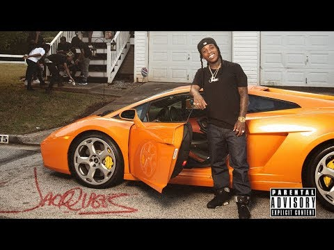 Jacquees - All About Us (4275)