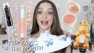 NOVEMBER FAVORITES | The best of the best