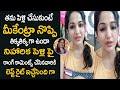 Madhavi Latha warns netizens for vulgar comments against Niharika Konidela