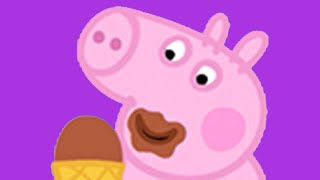 Peppa Pig English Episodes - New Compilation #8 (1 hour) #PeppaPig